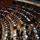 Senadores se toman 11 días de puente con reformas pendientes