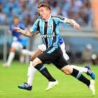 Cristian Rodríguez terá futuro definido após Gaúcho