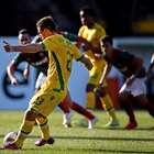 Sporting Lisboa vence al Marítimo y se consolida en el Top 3
