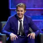 """Comediantes """"fritam"""" Justin Bieber em programa de TV"""