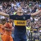 Boca: Gago se recuperó de cara a los superclásicos con River