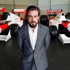 McLaren confirma reaparición de Alonso en el GP de Malasia