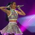 Katy Perry tiene problemas legales por comprar un convento