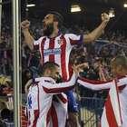 Los mejores goles de Arda Turan con el Atlético de Madrid