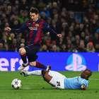 Ex-Barça se impressiona com poder de decisão de Messi