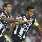 Atlético-MG encerra preparação para final com time definido