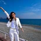 Paulina Vega disfruta de la Riviera francesa y más viajes