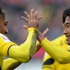 El Dortmund vuelve a ganar y suma siete jornadas sin perder