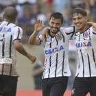 Mira el hat-trick de Paolo Guerrero en la Libertadores
