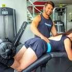 Simony exibe corpo malhado após perder mais de 25kg