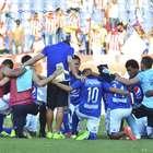 Millonarios juega en El Campín con Pasto, último de la tabla