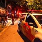 Prematura, filha de jovem baleada por PM morre em SP