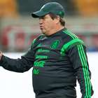 Mexico takes preparation against Guatemala