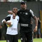 """Chulapa reclama de Robinho na Copa América: """"não vale nada"""""""