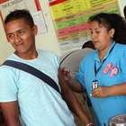 Sporting Cristal: jugadores reciben vacuna contra malaria