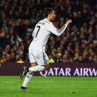 Cristiano podría ser sancionado por festejo en el Camp Nou
