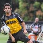 Sem acertar com Cruz Azul, Guilherme retorna ao Atlético-MG