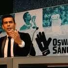 Oswaldo Sánchez será comentarista en Televisa