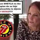 Continúan burlas a Denisse Dibós por entrevista a Melcochita