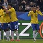 Déjà vu, não! Brasil vira sobre França e segue 100% pós-Copa