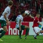 D'Alessandro volta ao Inter em duelo contra Ypiranga