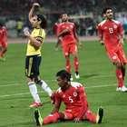 Así les fue a los nuevos en la Selección Colombia