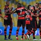 Clássico com Vasco pesa no Flamengo em vitória sobre Bangu