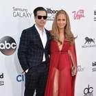 De volta? Jennifer Lopez e Casper Smart são clicados juntos