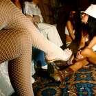 Agentes de la DEA recibieron prostitutas y dinero de narcos