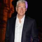 Richard Gere, el galán de Second Best Exotic Hotel Marigold