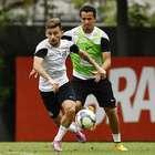 Santos se reúne com Doyen por Lucas Lima e trégua com Damião