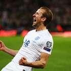 Harry Kane debuta con gol e Inglaterra golea a Lituania