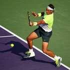 Rafa Nadal derrota a Nicolás Almagro y avanza en Miami