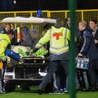 Após duas paralisações, árbitro suspende Montenegro x Rússia