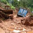 Moquegua: más de 300 familias afectadas por caída de huaico