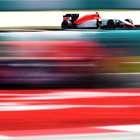 Las imágenes de los entrenamientos libres del GP Malasia
