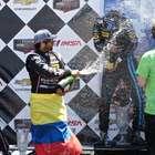 Yacamán es el más rápido en pruebas de Paul Ricard