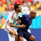 ¿A qué hora juegan Holanda vs España en amistoso?