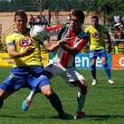 U de Conce y Palestino definirán al campeón de la Copa Chile