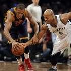Cavaliers ve cortada su racha de triunfos al caer con Nets