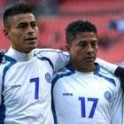 Se equivocan en himno de El Salvador en juego ante Argentina