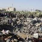 Bombardeios da coalizão árabe matam 26 soldados no Iêmen