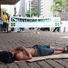 Marcha da Família pede volta dos militares pelo Brasil