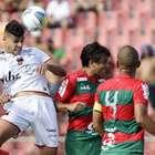 Ituano empata com Portuguesa; São Bernardo vence Botafogo-SP
