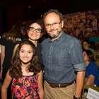 Filha de Sandra Annenberg e Ernesto Paglia desfila em SP
