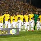 Com dois de Vitinho, Seleção Olímpica goleia Paraguai