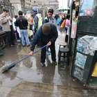 Llovizna que cae sobre Lima se repetiría durante la semana