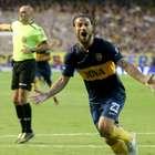 Osvaldo rescindió con Southampton y ¿vuelve a Boca?