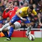 """Gary Medel y su mensaje a Neymar: """"Algunos hacen teatro"""""""