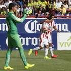 América sufrió un nuevo revés ahora ante Necaxa 3-1